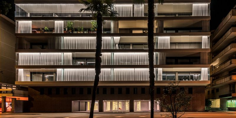 RIVACACCIA BUILDING