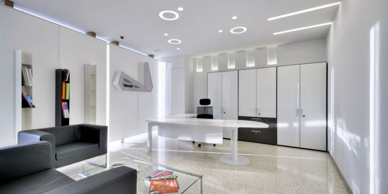 LIGHT DESIGN SOLUTIONS SHOWROOM