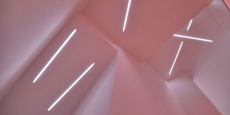 LIGHT DESIGN SOLUTIONS SHOWROOM